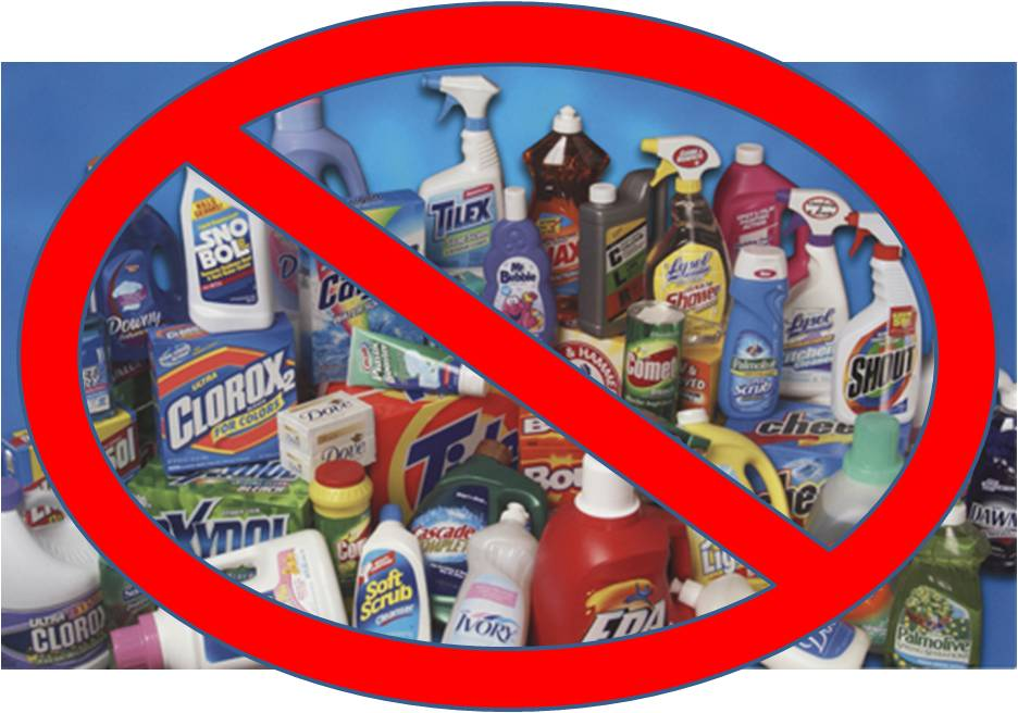 Dangerous Household Items family gone green - page 2 of 2 - our journey detoxing our home